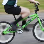 bikes in motion