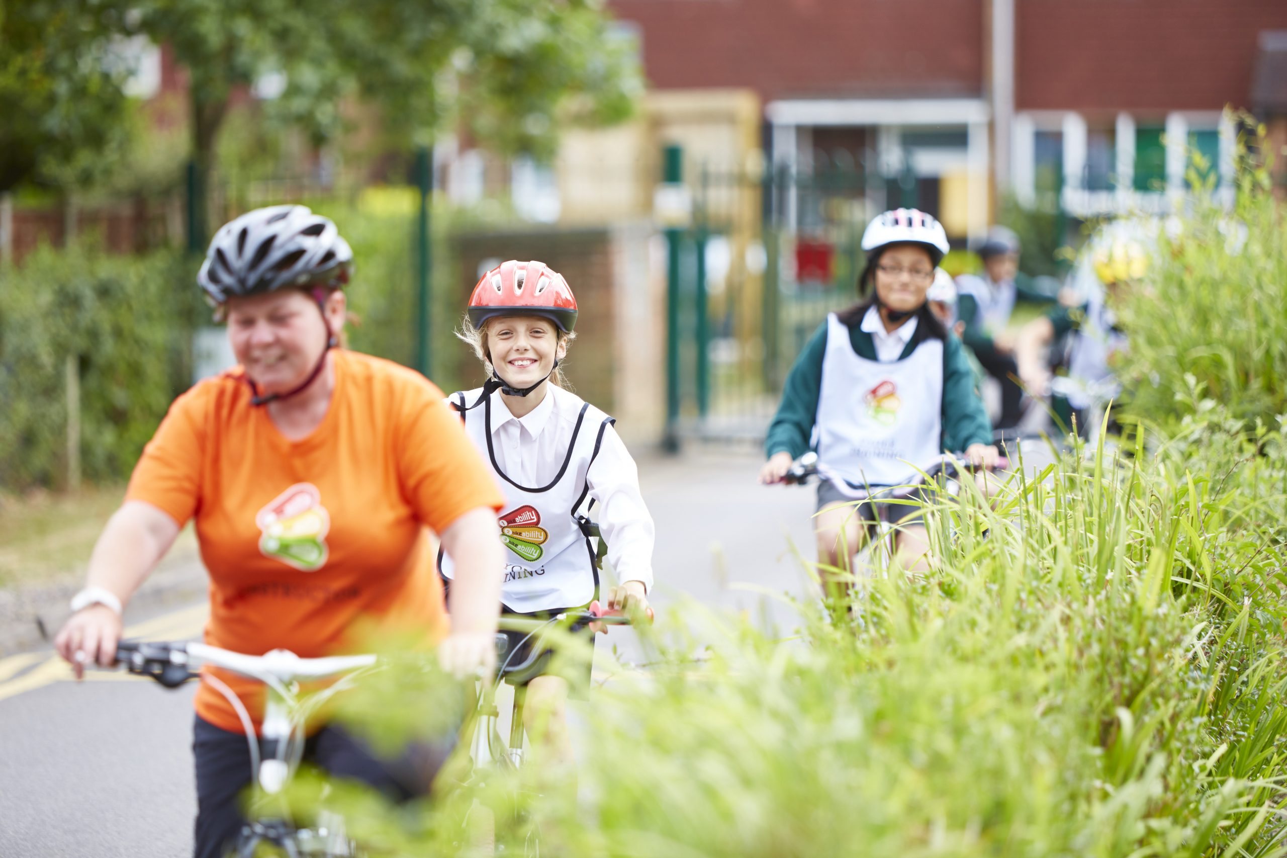 What is Bikeability? Presentation for pupils