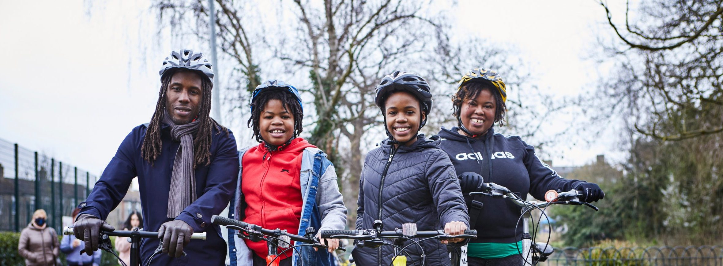 cycling lessons near me