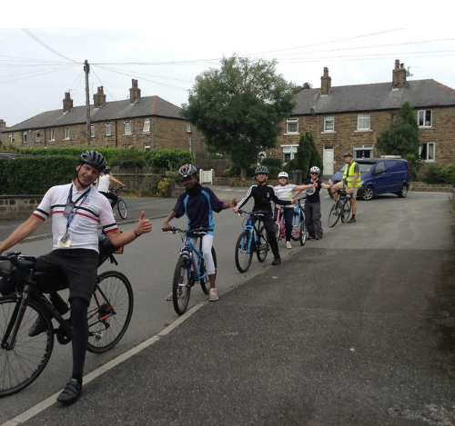 How Bikeability is breaking down barriers and why we're funding more innovative cycling projects